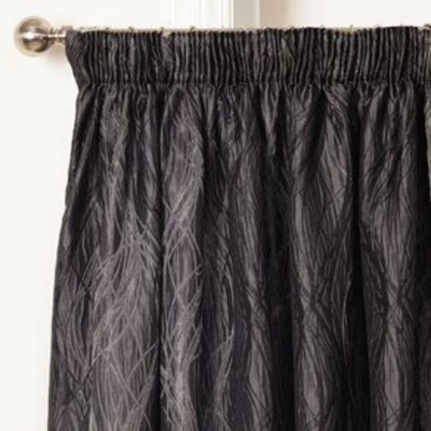 Living & Co Dune Curtains offer at $99