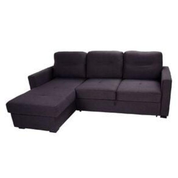 Living & Co Hunter Sofa Bed offer at $999