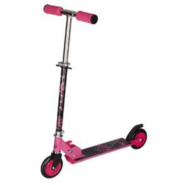 Milazo Champion Scooter Pink offer at $35