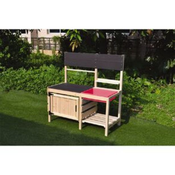 Active Intent Play Mud Kitchen offer at $129