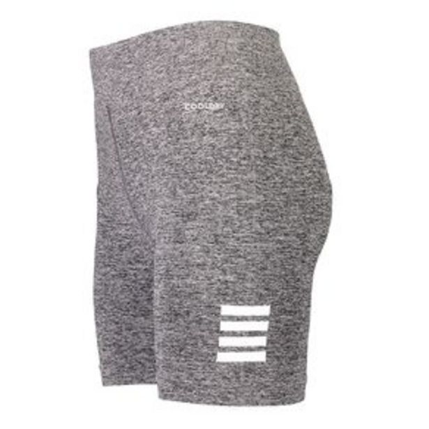 Active Intent Women's Seamless Shorts offer at $12