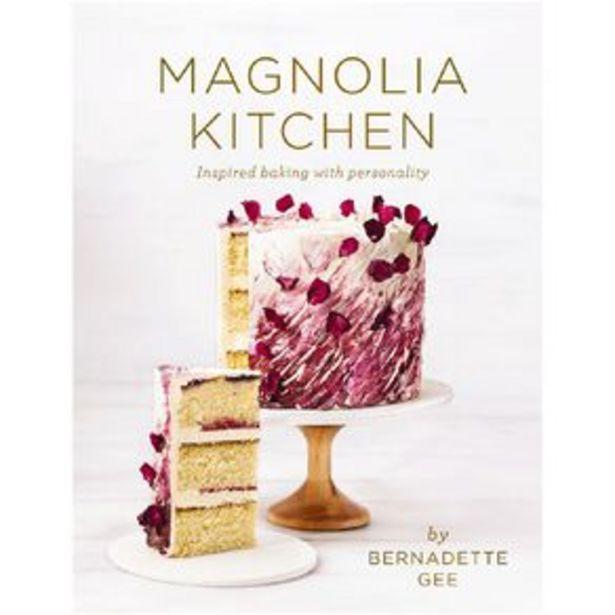 Magnolia Kitchen by Bernadette Gee offer at $38