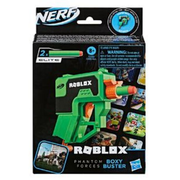 NERF Roblox MS Assorted offer at $15
