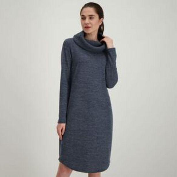 H&H Women's Cowel Neck Dress offer at $9.97