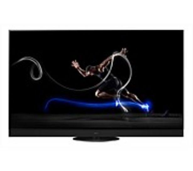 """Panasonic 55"""" 4K OLED Smart TV offer at $4499"""