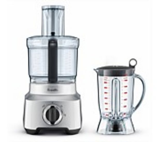 Breville The Kitchen Wizz 8 Plus offer at $349.99