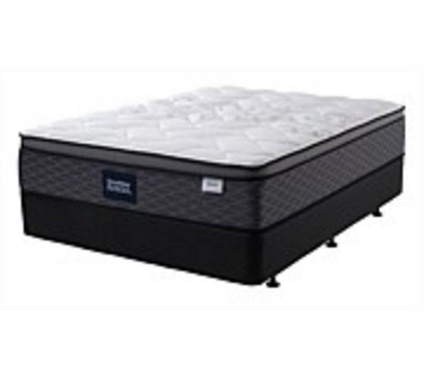 SleepMaker Melody Bed Queen Medium offer at $6099