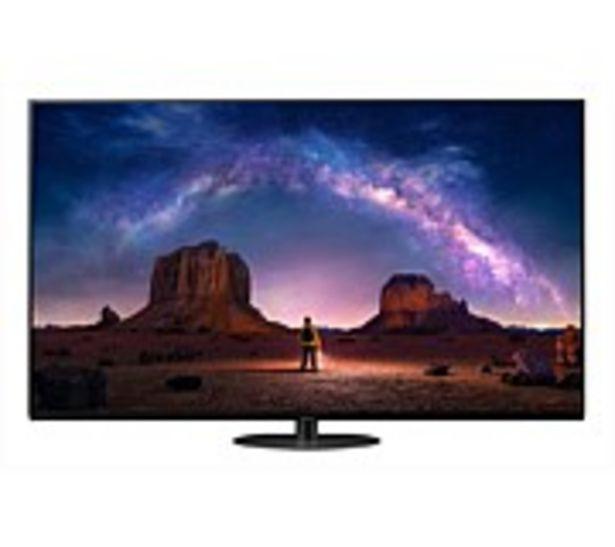 """Panasonic 65"""" 4K OLED Smart TV offer at $4499"""