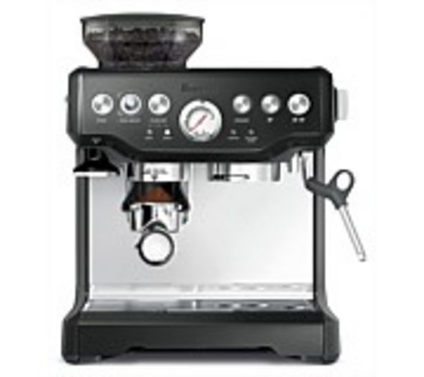 Breville The Barista Express Coffee Machine offer at $749