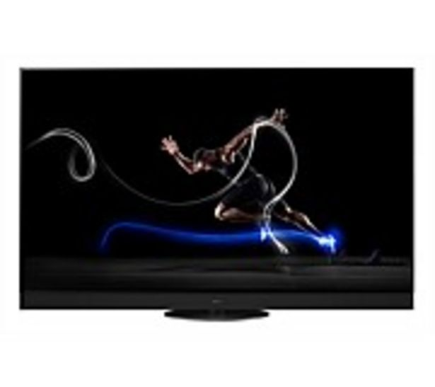 """Panasonic 65"""" 4K OLED Smart TV offer at $6299"""