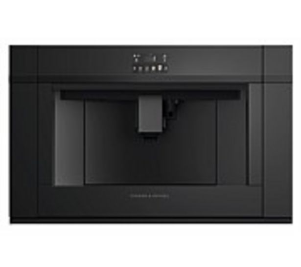 Fisher & Paykel Built-In Coffee Maker offer at $3629