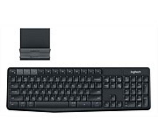 Logitech K375S Wireless Keyboard offer at $79.99