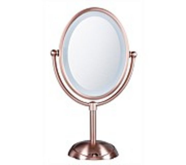 Conair Reflections LED Lighted Mirror offer at $74.99