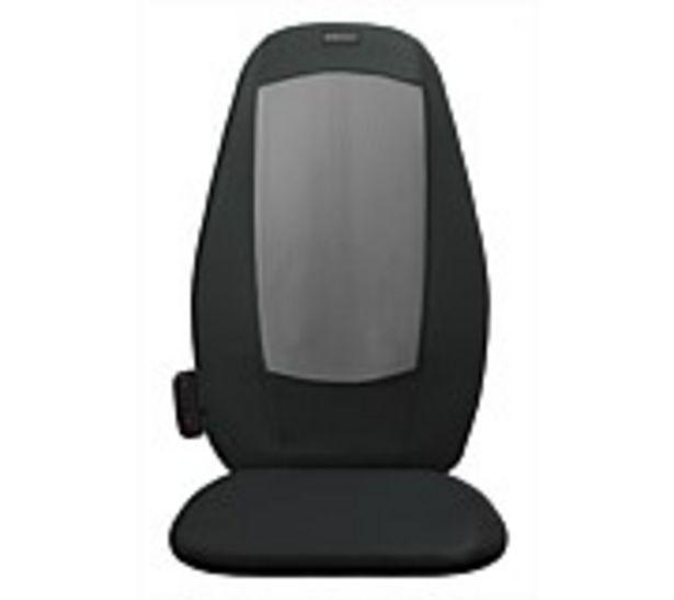 HoMedics Shiatsu Massage Cushion with Heat offer at $179.99