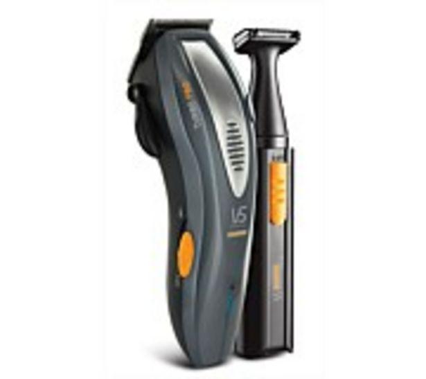 VS Sassoon Metro Turbo Power Hair & Grooming Kit offer at $79.99