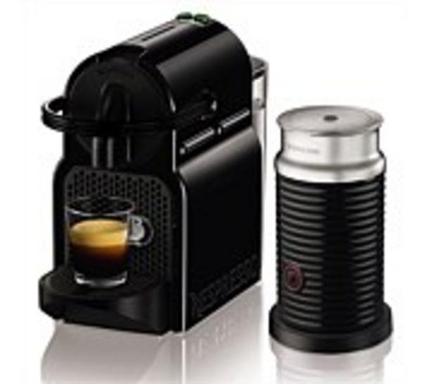 Delonghi Nespresso Inissia Coffee Machine offer at $299.99