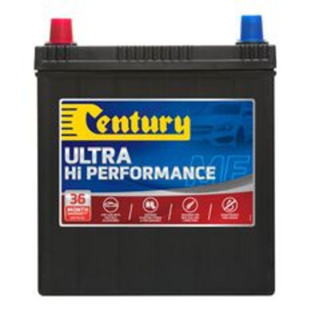 Century Car Battery - NS40ZSMF, 330 CCA offer at $172.99