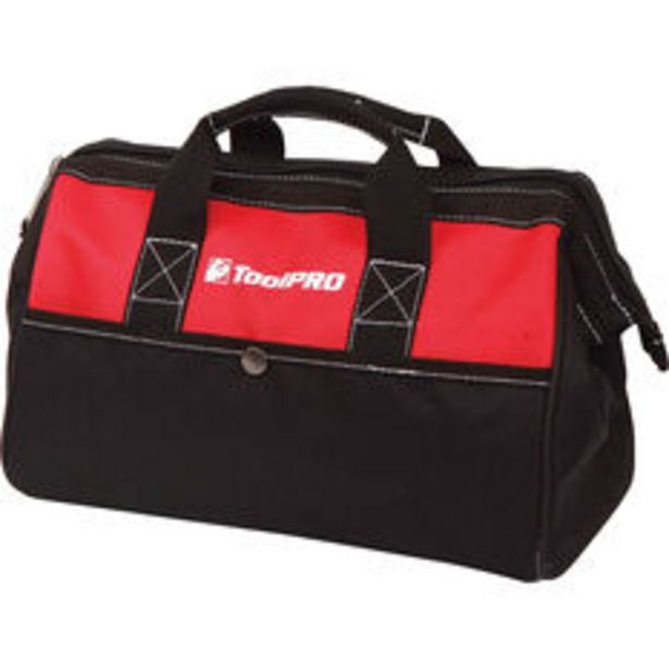 ToolPRO Tool Bag Handy 300mm offer at $21.99