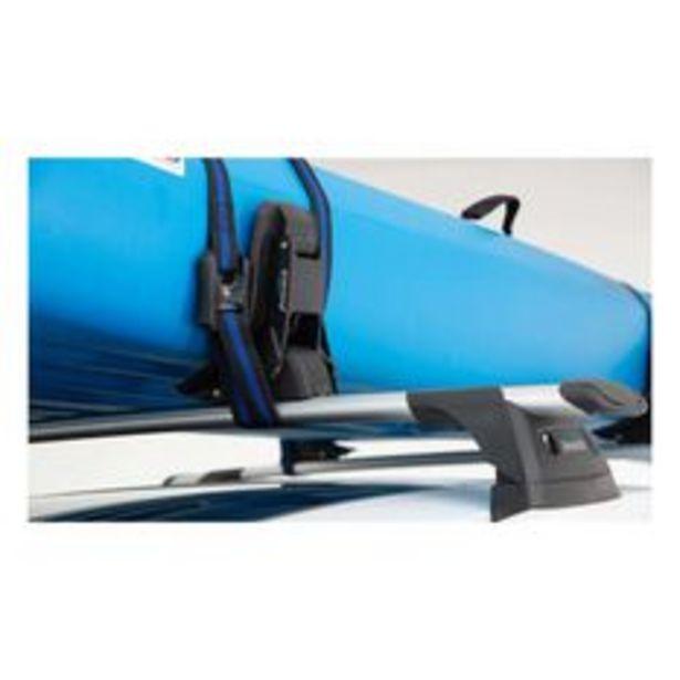 Prorack Roof Rack Kayak Holder Kit offer at $229.99