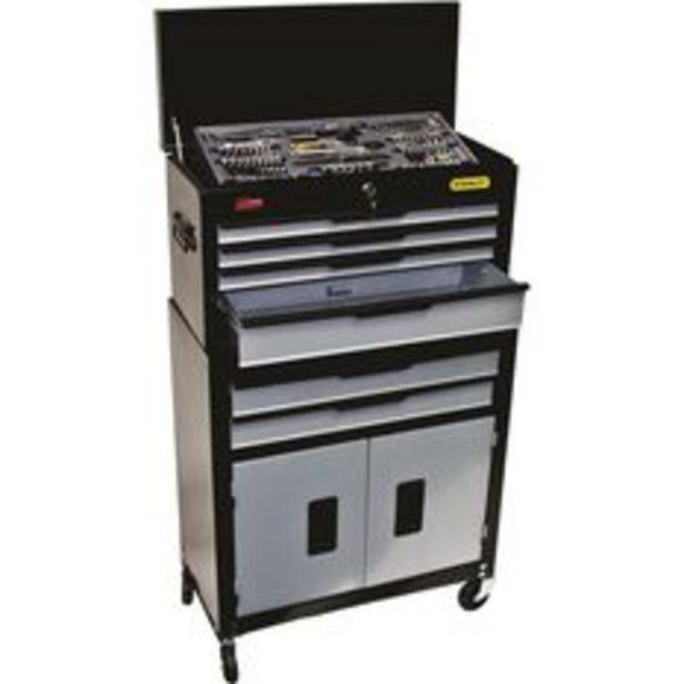 Stanley Mechanics Tool Kit 133 Piece offer at $599