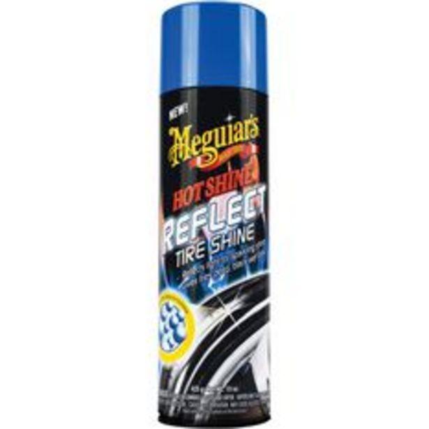 Meguiar's Hot Shine Reflect - 425g offer at $29.99