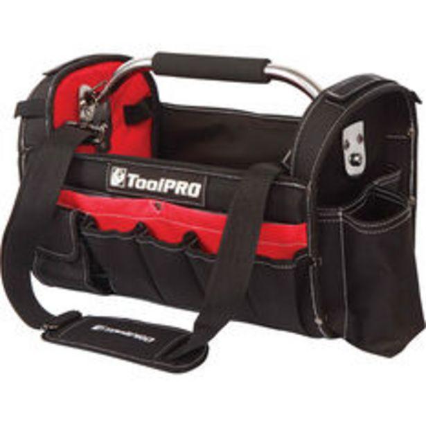 ToolPRO Tool Bag Tradies Mate 400mm offer at $54.99