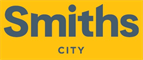 Logo Smiths City