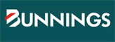Logo Bunnings Warehouse