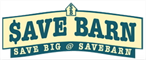 Logo Save Barn