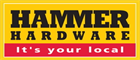 Info and opening hours of Hammer Hardware store on 100 Brighton Mall