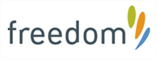 Logo Freedom Furniture