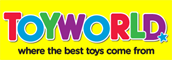 Logo Toyworld