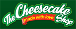 Logo The Cheesecake Shop