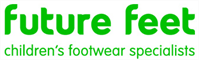 Logo Future Feet