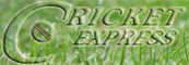 Logo Cricket Express