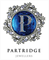 Logo Partridge Jewellers