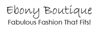 Logo Ebony Boutique