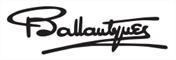 Logo Ballantynes
