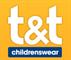 Logo T&T