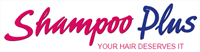 Logo Shampoo Plus