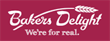 Logo Bakers Delight