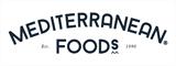 Logo Mediterranean Foods