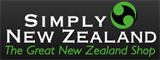 Logo Simply New Zealand