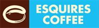 Logo Esquires Coffee