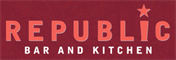 Republic Bar & Kitchen
