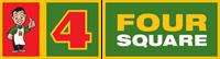 Logo 4 Square