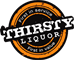 Logo Thirsty Liquor