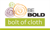 Logo Bolt of cloth
