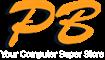Logo PB Tech