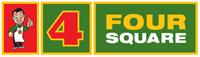 Logo Four Square